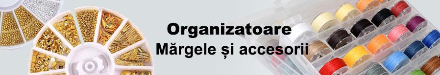 ORGANIZATOARE MARGELE SI PUNGI AMBALARE MARGELE