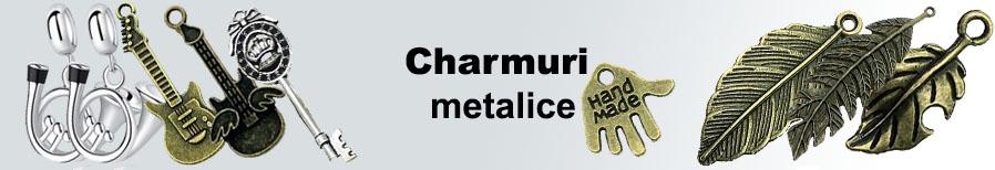 Charmuri metalice