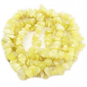 Jad lime chips 5-8mm sirag 90cm