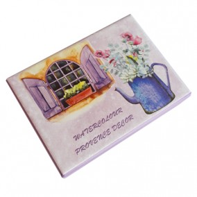 Cutie pentru cadou fereastra 11x8x6cm