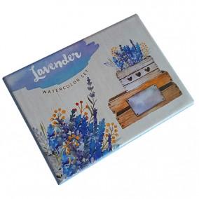 Cutie pentru cadou levantica 11x8x6cm