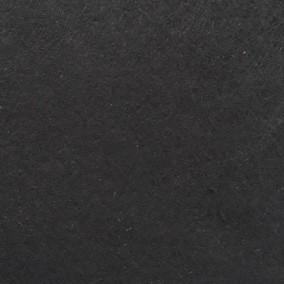 Foaie fetru grosime 1mm negru 840x500mm