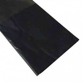 Hartie pentru impachetat tissue paper negru 65x50cm 10 coli