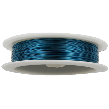 Sarma modelaj albastra 0,3mm rola 26m