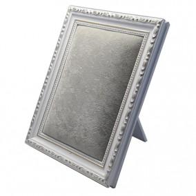 Suport catifea gri pentru expunere brose 25x20cm