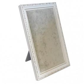 Suport catifea gri pentru expunere brose 35x24cm
