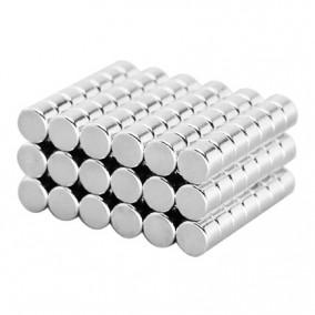 Magneti neodim 6x3mm