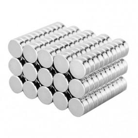 Magneti neodim 8x3mm