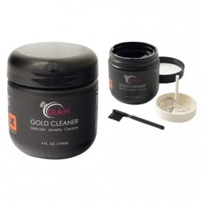 Solutie pentru curatat aur Glain 118ml