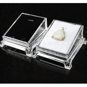 Suport set bijuterii 2 fete 60x70x45mm