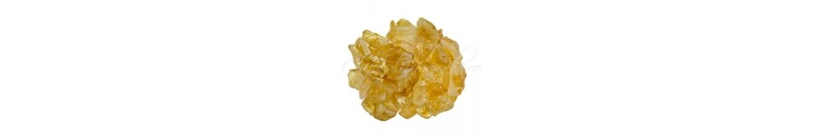 Margele citrin