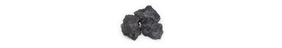 Margele lava