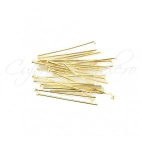 Ace aurii cap 26mm (150 ace)