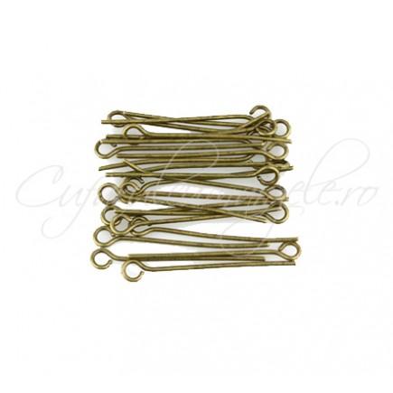 Ace bronz bucla 26 mm (150 ace)