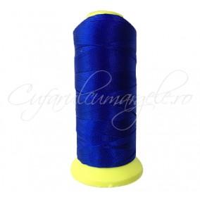 Ata insirat 1.2mm albastru regal rola 100m