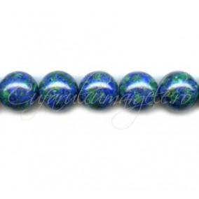 Azurit sferic nefatetat 10 mm