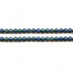 Azurit sferic nefatetat 6 mm
