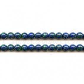 Azurit sferic nefatetat 8 mm