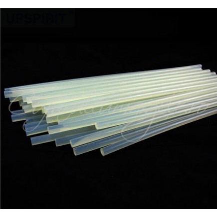 Baghete silicon subtiri 7 mm (10buc)