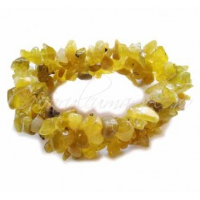 Bratara chips jad 3cm