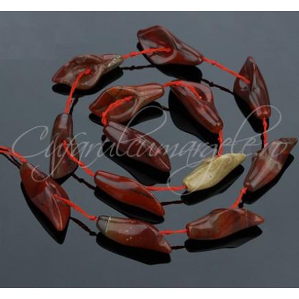 Cale obsidian mahon 37x10x15mm