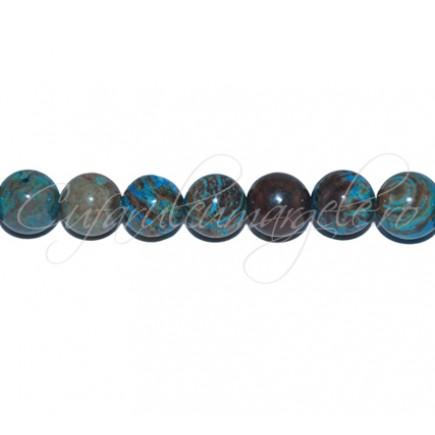 Calsilica sferic nefatetat 10 mm
