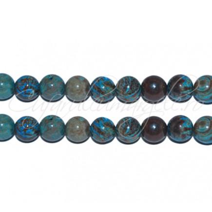 Calsilica sferic nefatetat 8 mm