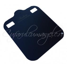 Etichete bijuterii masive carton negru 19x17cm
