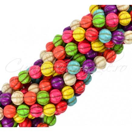 Howlit multicolor dovlecel 10mm sirag