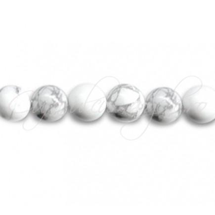 Howlit sferic lucios 12 mm