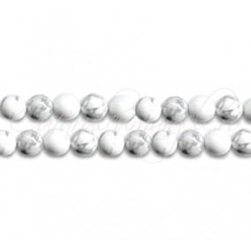 Howlit sferic lucios 8 mm