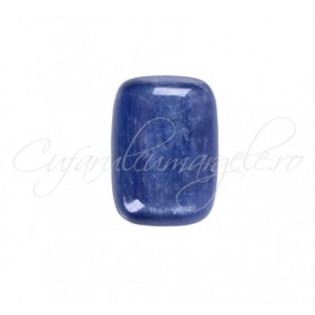 Kyanite cabochon dreptunghi 12x10mm