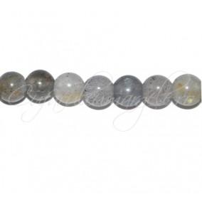 Labradorit sferic nefatetat 10 mm