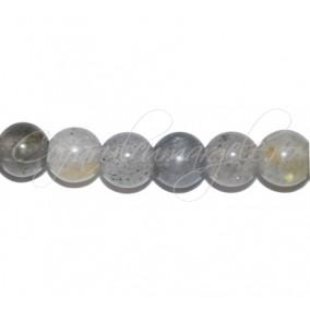 Labradorit sferic nefatetat 12 mm