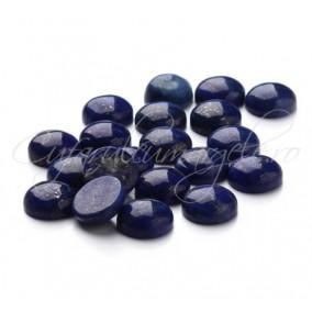 Lapis lazuli cabochon rotund 14mm