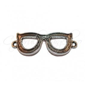 Link argintiu ochelari 42x15 mm