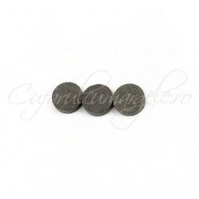 Magnet gri 6 mm