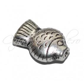 Margele metalice decorative MM101
