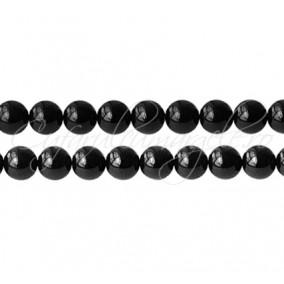 Onix sferic lucios 10 mm