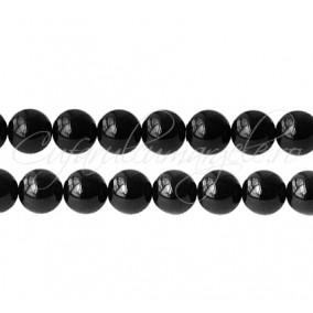 Onix sferic lucios 12 mm