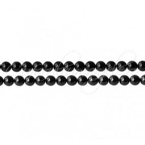 Onix sferic lucios 6 mm