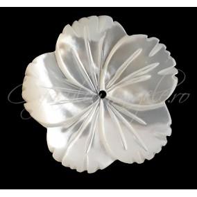 Sidef floare 5 petale 22mm