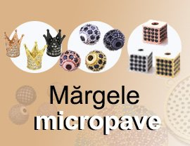 margele micropave