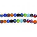 millefiori sferice 6 mm